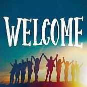 Welcome - Small
